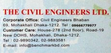 The Civil Engineers Ltd